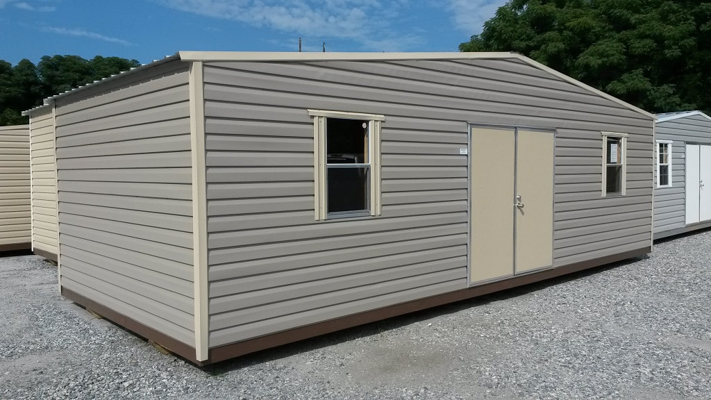 Portable Buildings - Welcome to Harris Storage Solutions