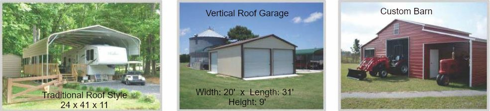 Carports Garages Barns Rv Covers Welcome To Harris