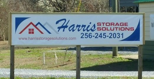 Welcome To Harris Storage Solutions Home
